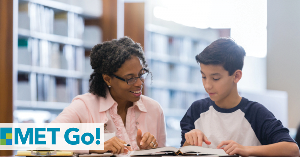 Educators and Parents Can Benefit from MET Go! Feedback