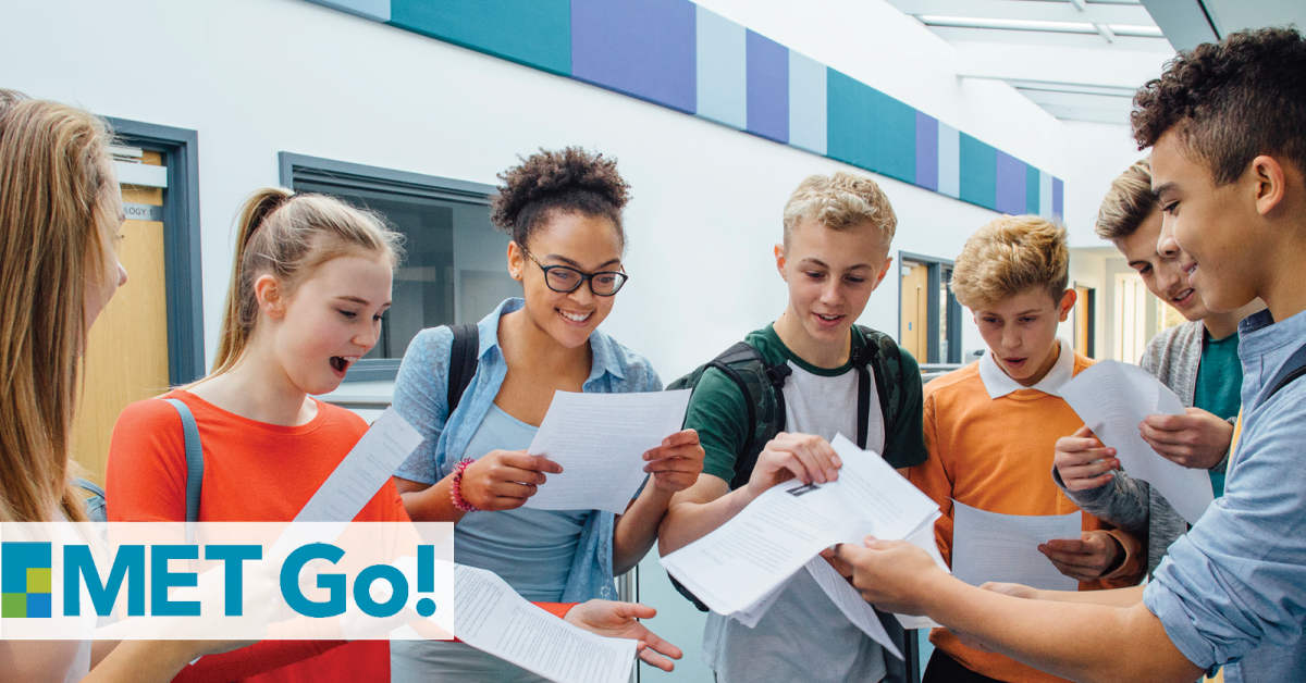 MET Go! Individualized Score Reports Can Motivate Learners