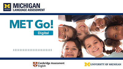 Search our catalog of free MET Go! practice materials.
