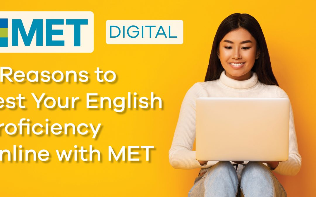 5 Reasons to Test Your English Proficiency Online