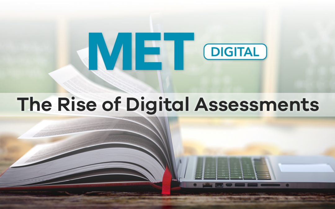 The Rise of Secure, Remote Testing Options: The Future of MET